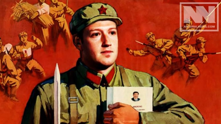 Mark-Zuckerberg-Facebook-censorship-communism